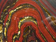 Proterozoic Banded Iron from Western Australia
